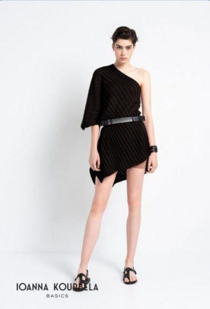 Ioanna_Kourbela_one_shoulder_dress__bontzo